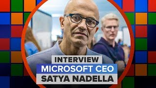 Top priority to refocus on work culture: Microsoft CEO Sat..