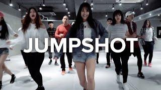 Jumpshot - Dawin / Beginners Class