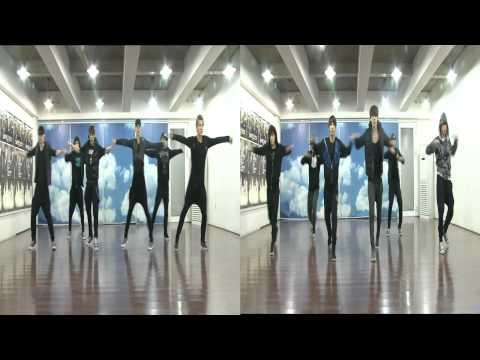 EXO-K+M HISTORY Only Dance (Korean+Chinese ver.)