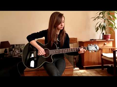 Baixar Led Zeppelin - Stairway to heaven (cover by Chloé)