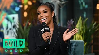The Cruelest Rejection Gabrielle Union Has Ever Received And How She Learned From It
