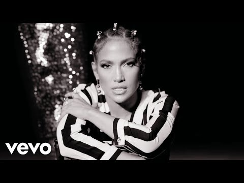 Jennifer Lopez ft. DJ Khaled, Cardi B - Dinero