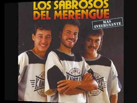 MERENGUE DE LOS 90´s MIX 1