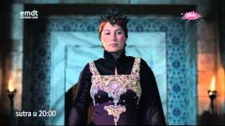 Sulejman Veličanstveni, 4. sezona - Promo (TV Pink)