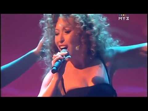 Band'Eros - Ne vspominaj (Muz TV Big Love Show 2010)
