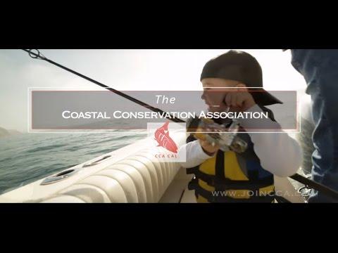 CCA California - United in Conservation