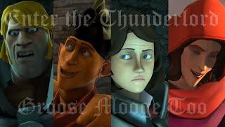 [SFM] - Thunderlord Adventures (Criken Animation)