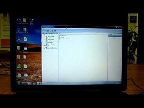 Addonics NAU adapter - using NAU management software (5 of 8)