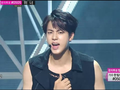 【TVPP】BTS - Danger, 방탄소년단 - 댄저 @ Comeback Stage, Show! Music Core Live