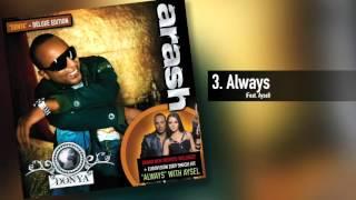 Arash -  Always  (Feat. Aysel)