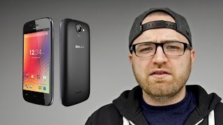 A decent phone for $60 – Does it suck?