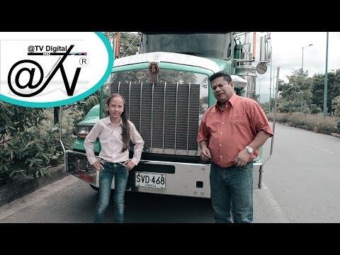 Jimmy Gutiérrez La Reina Del Volante Video Oficial 2014