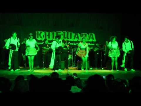 KHISWARA:  BAILAS MACHO