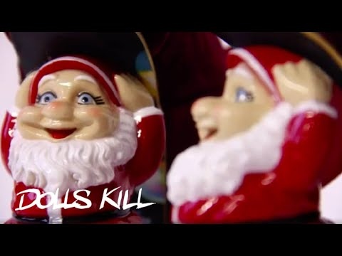 SANTA CLAUS HEELS at Dolls Kill