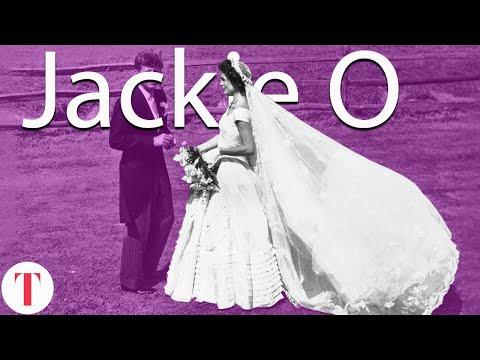 Неверојатната приказна зад познатата венчаница на Џеки Кенеди