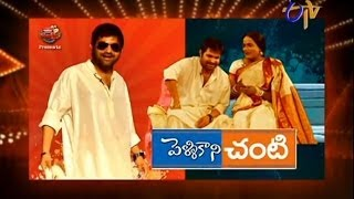 Jabardasth Show January 9th 2014