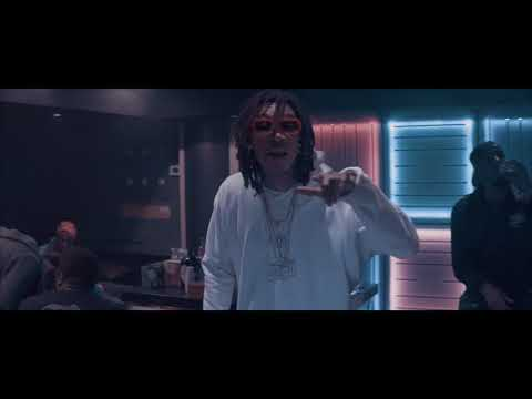 Wiz Khalifa - Captain [Official Video]
