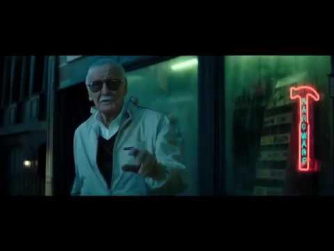 Deadpool 2 l LOGAN ESCENA INICIAL