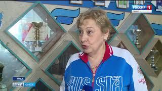 Старейший в Омске бассейн — под угрозой закрытия
