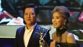 Trường Giang nhận giải Nam diễn viên được yêu thích nhất 2018, đi một mình không có Nhã Phương