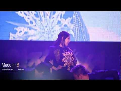 [HD Fancam] 2012.03.27 열정락서 보아 BoA - My name (Live)