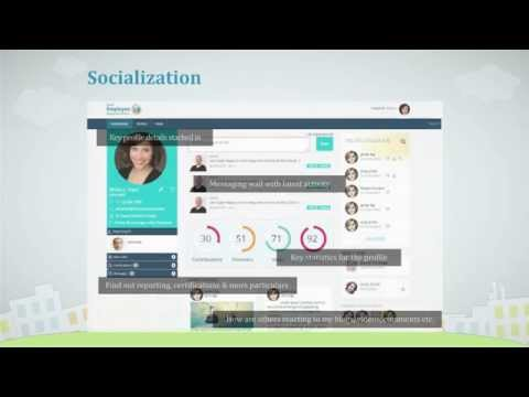 CIGNEX Datamatics' Digital Employee Engagement Platform (DEEP)™ Demo