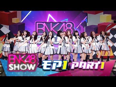 BNK48 Show EP01 Break01