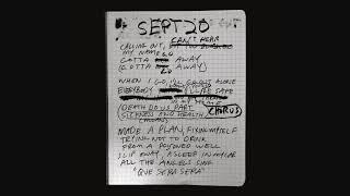 Richard Swift - Sept20 (Official Audio)