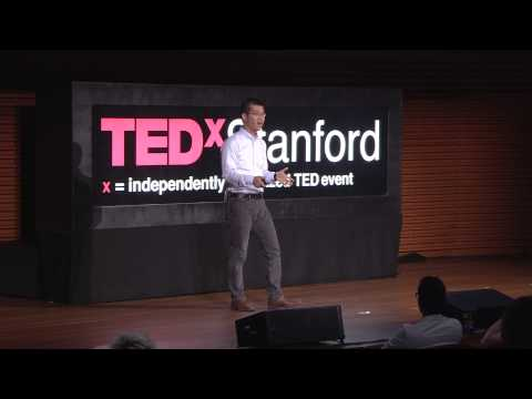 Storing Solar Energy in the Strangest Places: Will Chueh at TEDxStanford - TEDx Talks  - aFaOr05gvpI -