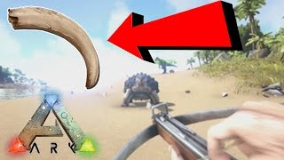 Ark Survival Evolved | How To Find Keratin | Let's Build A Fabricator