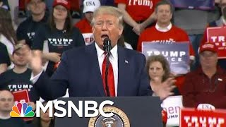 Joe: If Trump Could Stop The Lies, Talk About Economy, His Numbers Would Rise | Morning Joe | MSNBC