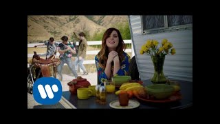 Echosmith – Shut Up and Kiss Me (Official Video)