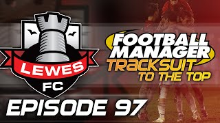 Tracksuit to the Top: Episode 97 - Season 10 Review | Football Manager 2015