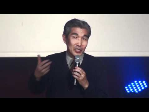 2010.11.09 KAIST 예수잔치 첫째날 11_장갑덕목사님축도