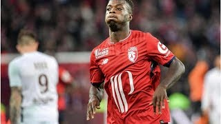 25/4/2019 Nicolas Pepe is the best in Ligue 1 after Kylian Mbappe. Will Lille's star head to the...