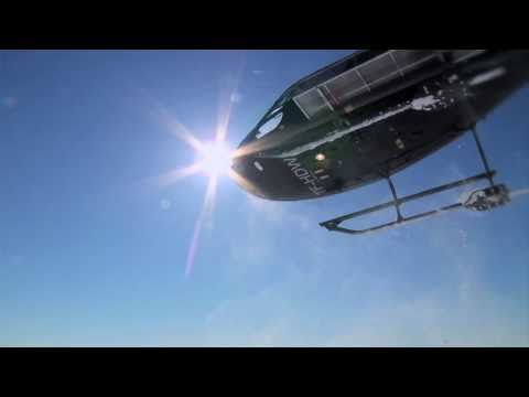 Arctic Heli Skiing - Iceland - Official trailer