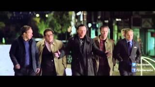 Bienvenidos Al Fin Del Mundo Tv Spot #1 En Español HD Simon Pegg