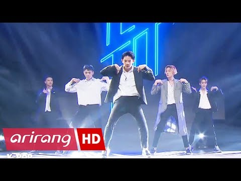 [K-POP Night out in Warsaw] TEEN TOP(틴탑) _ ROCKING(장난아냐)