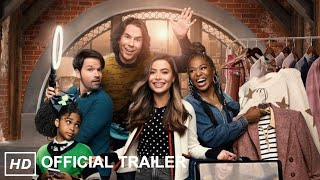 iCarly (2021)   OFFICIAL TRAILER