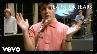 Tears For Fears - Everybody Wants To Rule The World (Official Music Video)