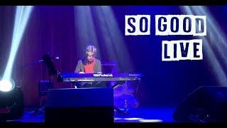 So Good LIVE (Brian Culbertson) - By Yohan Kim