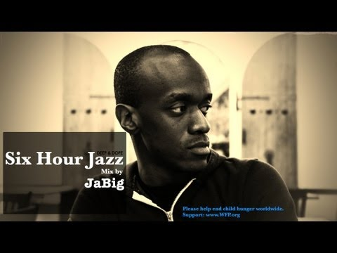 Baixar 6 Hour Jazz Music Mix by JaBig (Best of Classic Long Smooth Piano Soft Instrumental Study Playlist)