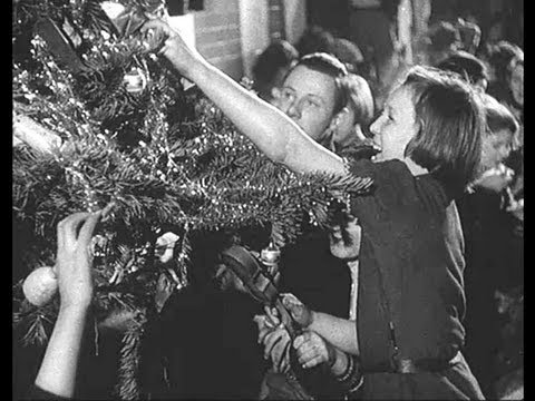 Christmas Under Fire (1941) | BFI National Archive