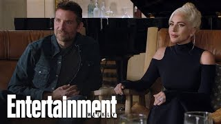 Bradley Cooper And Lady Gaga's Journey To Reinvent 'A Star Is Born' | Entertainment Weekly
