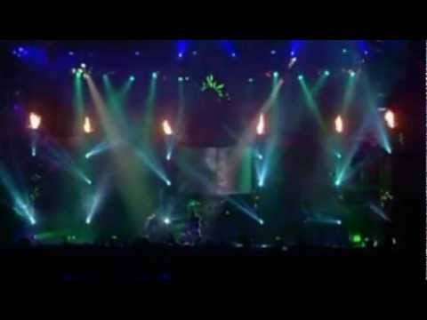 Godsmack - Vampires (Live)