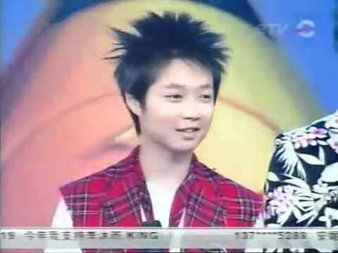 [PRE-DEBUT] Lay (Yixing) on Star Academy