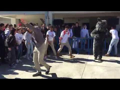 CRINGIEST SCHOOL DANCE BATTLE EVER | PART 2