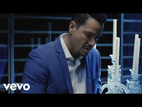 Víctor Manuelle - Hasta Que Me De la Gana (Official Video)