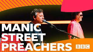 Manic Street Preachers - You Stole The Sun From My Heart (Radio 2 Live 2021)
