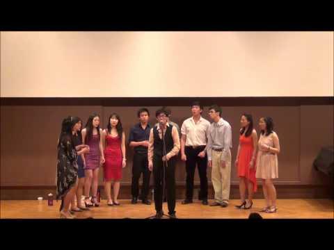 Far Ephs Movement - 亲密爱人(Intimate Love)